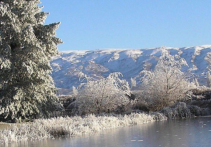 otago winter season