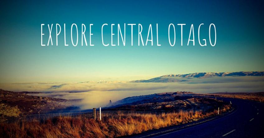 explore central otago